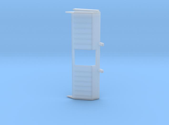 18 foot platform obnly 3d printed
