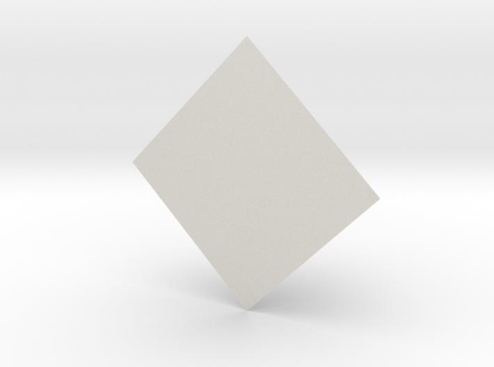 FiddlePyramid 3d printed