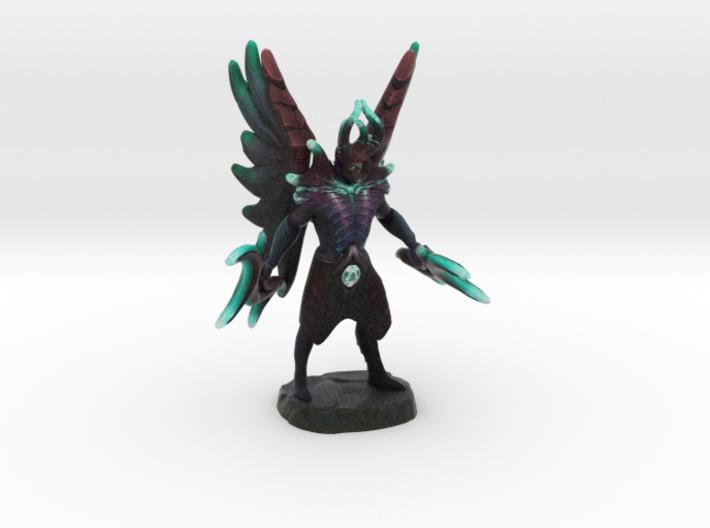 Terrorblade (Marauder's Reflection set) 3d printed