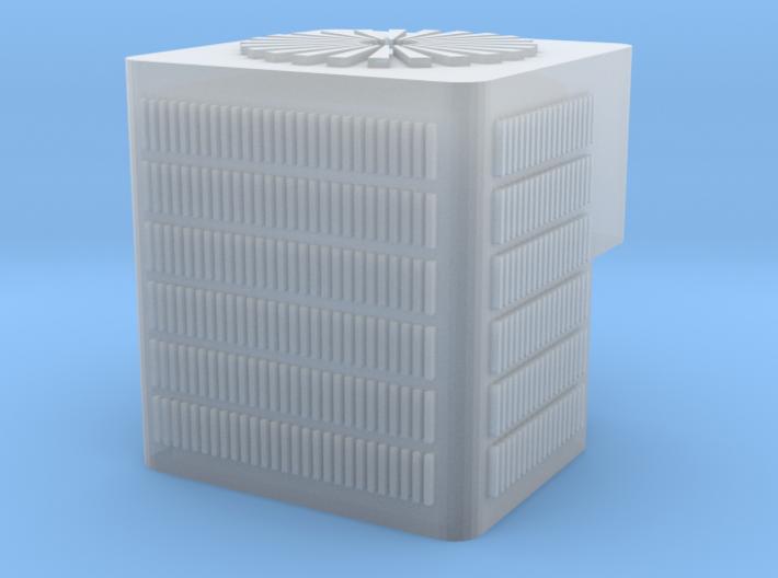 1/64 AC Unit 3d printed