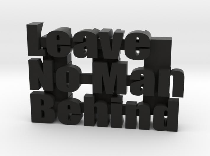 Rail_badge_LNMB 3d printed