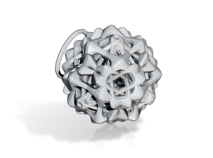 kaedos jewel 3d printed