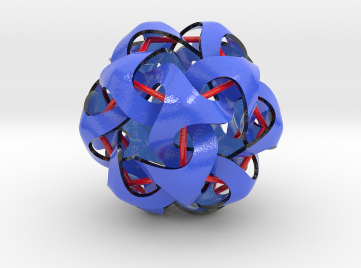 Dodosphere 3d printed