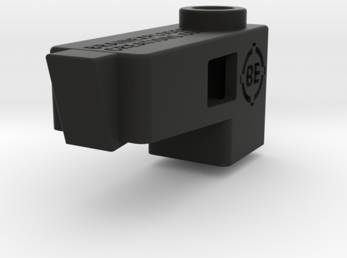 Odin Innovations M12 Sidewinder Generic Adapter 3d printed