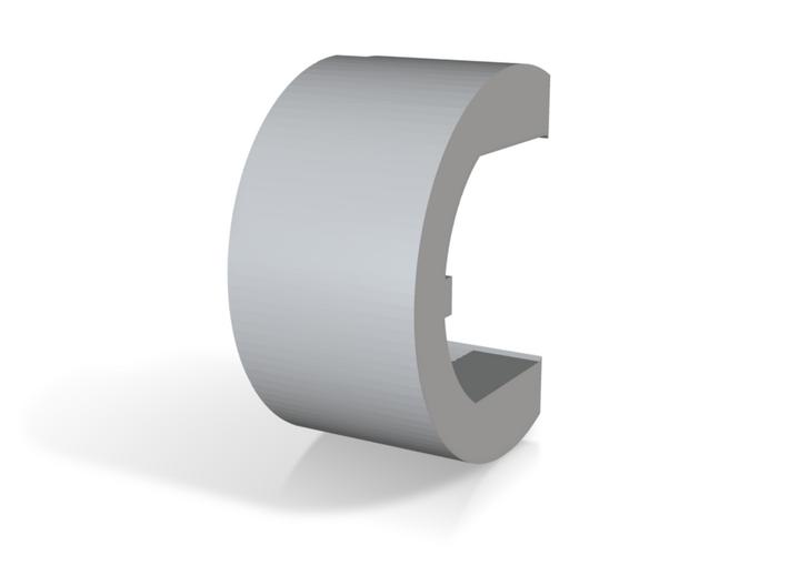 C Clip Test Pack 1 3d printed