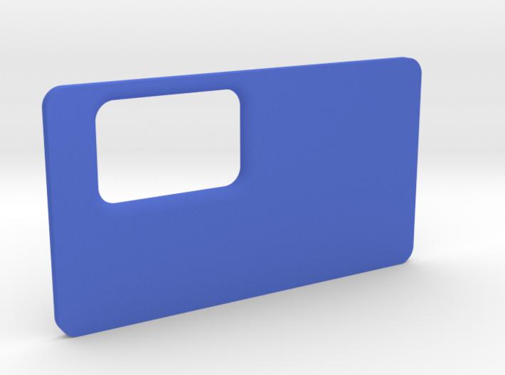 little k door v2 3d printed