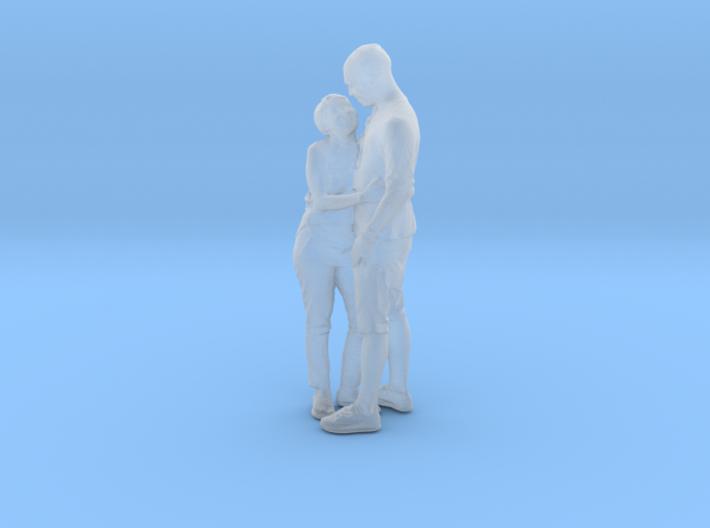Printle C Couple 022 - 1/35 - wob 3d printed