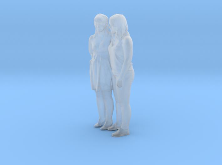Printle C Couple 030 - 1/35 - wob 3d printed