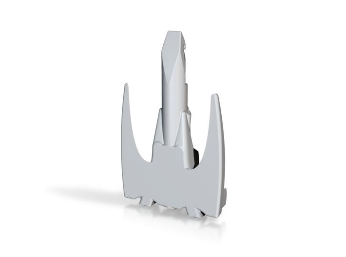 Pheonix Custom 3d printed