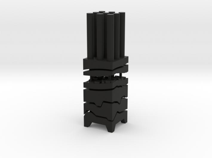 """BK-07: """"Bidirectional Core Sample"""" AGENCY-AGENCY 3d printed"""