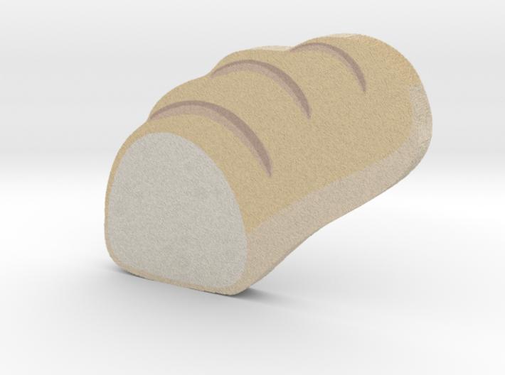 Bread 3d printed