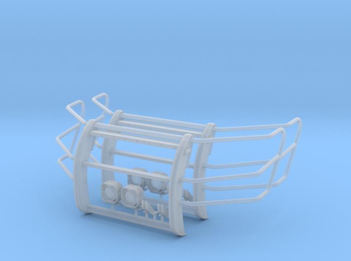 1-24_setina_interceptor_suv_guard_x2 3d printed