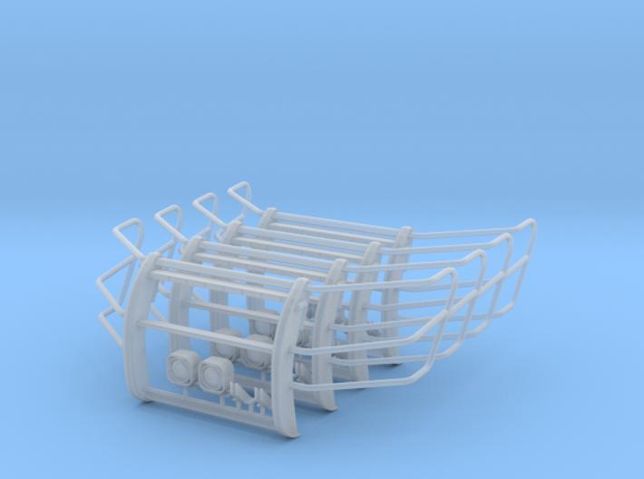 1-24_setina_interceptor_suv_guard_x4 3d printed