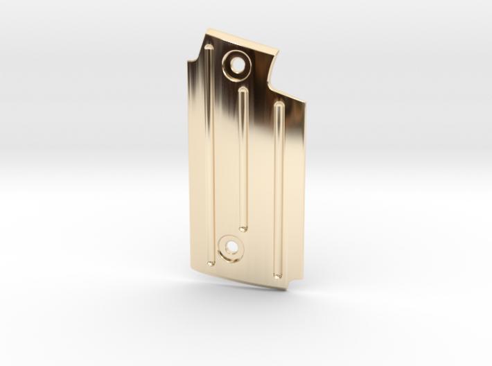 Sig Sauer P238 Left Grip 3d printed