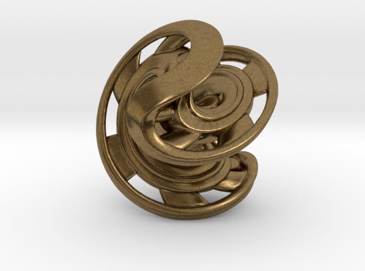 Ring X2 3d printed