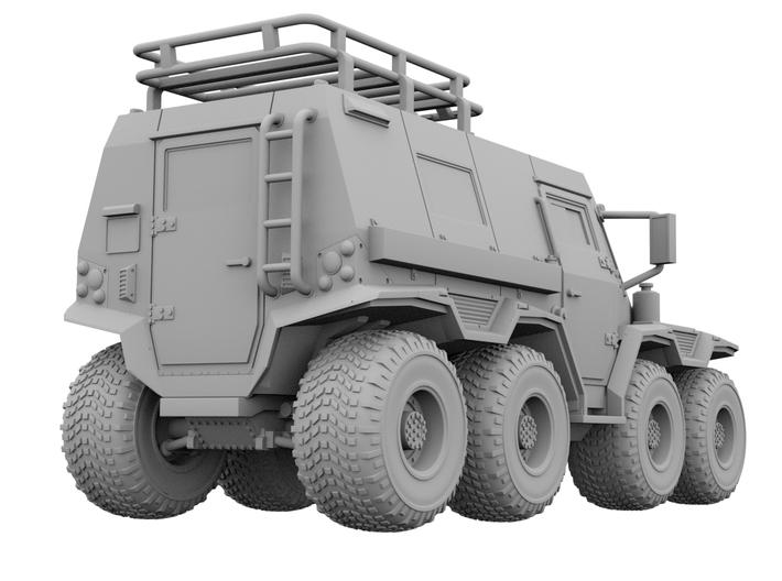 1-64 - Shaman ATV 3d printed