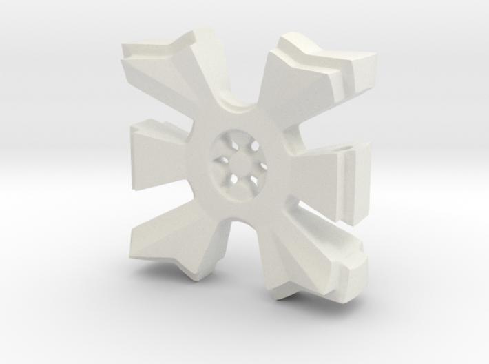 Ring X7 3d printed