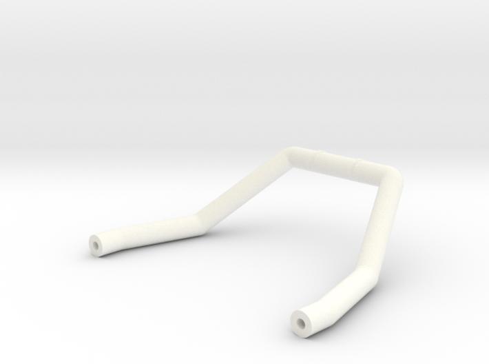 Marui Hunter Roll Bar 3d printed