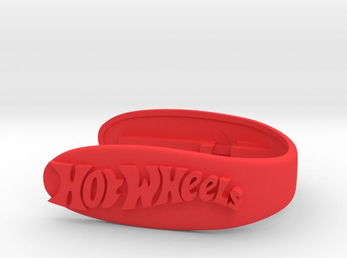 HOTWHEELS key fob for MINI COOPER F MODELS 3d printed