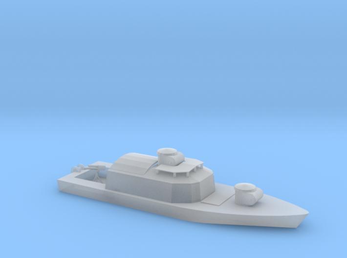 1:144 Riverine ASPB 3d printed