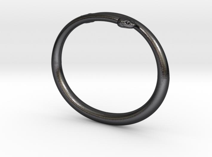 "Bracelet ""Snake"" 3d printed"