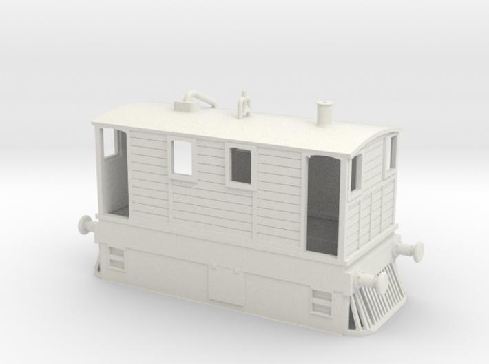 b-76-y6-tram-loco-1 3d printed