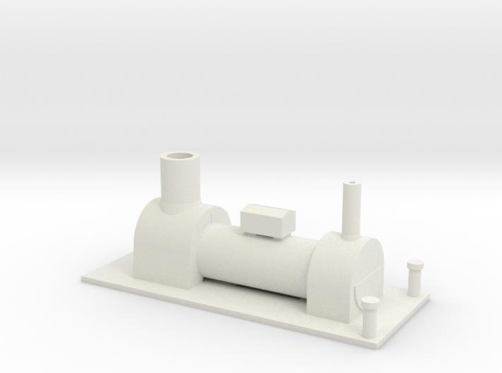 b-76-y6-tram-loco-boiler-1 3d printed