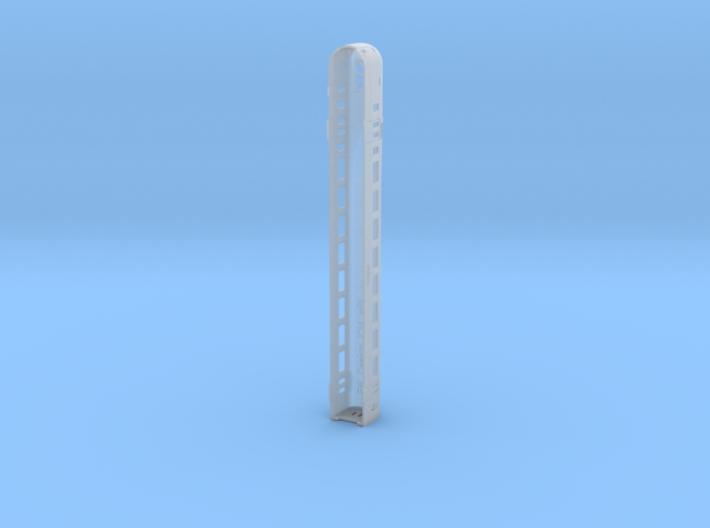 Koploper ICM sBk. scale TT (1:120) 3d printed