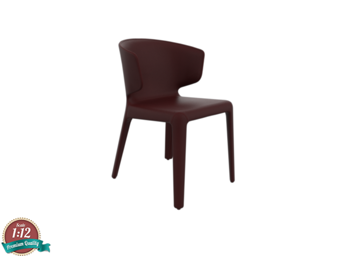 Miniature Hola Chair 367   Cassina 3d Printed Miniature Hola Chair 367    Cassina