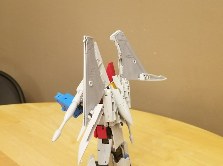 Meteor / Starscream Wing Panels 3d printed