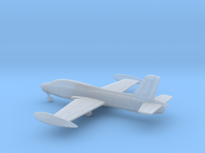 002L MB-326 1/285 Gear Down 3d printed