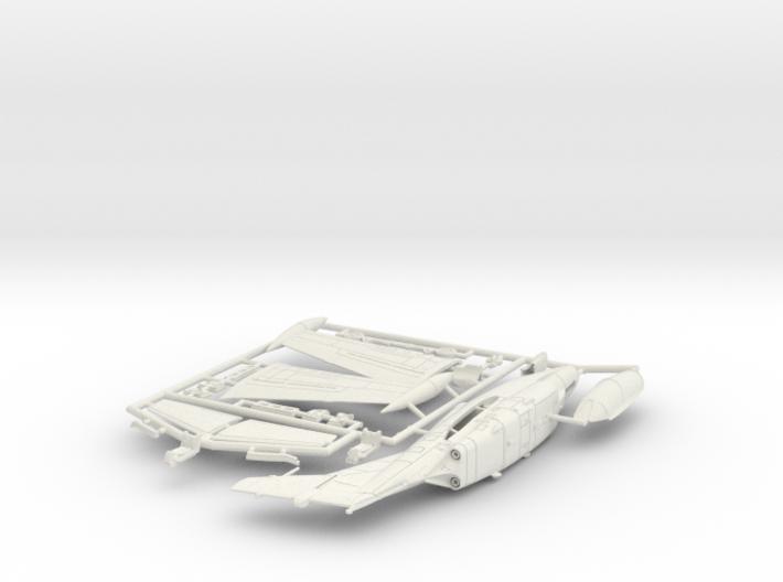T-2C Buckeye 3d printed