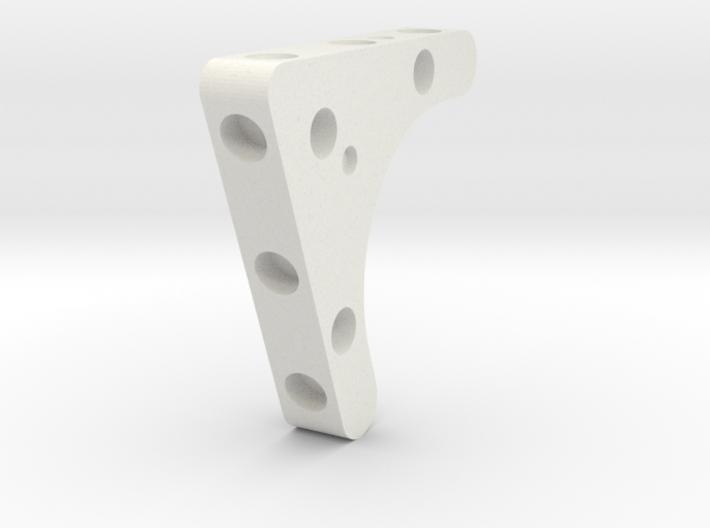 DIY 3.5''x2.5'' Frebird photo frame - Holder 3d printed FREBIRD FBA-ART-01-P4