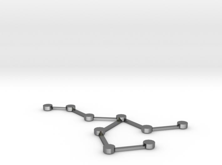Link 3d printed