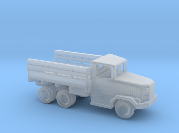 1/160 Scale M35 Truck 3d printed