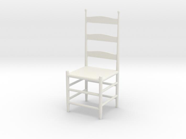 Spanish Chair 3d printed