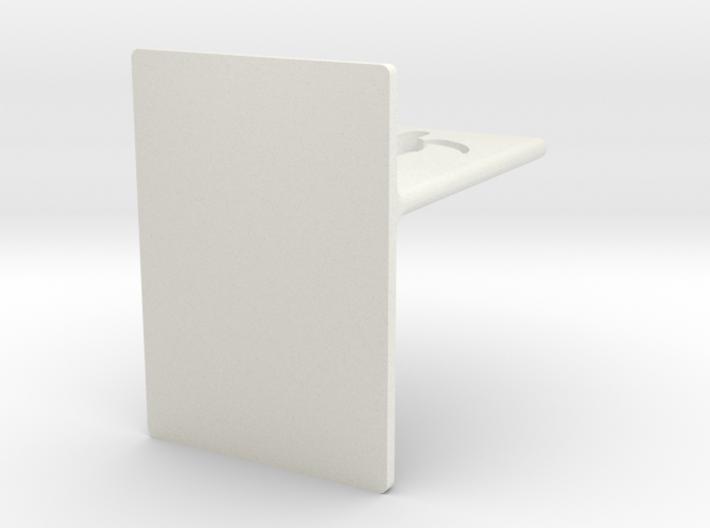 Turtle Book block 3d printed