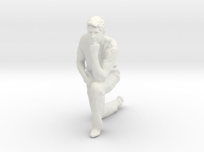 Printle C Homme 420 - 1/24 - wob 3d printed