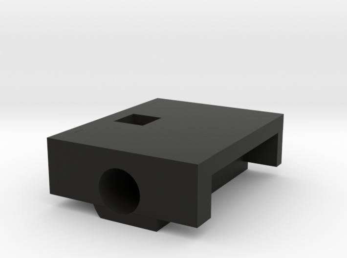 Energon Scorponok Titan Master Adapter 3d printed