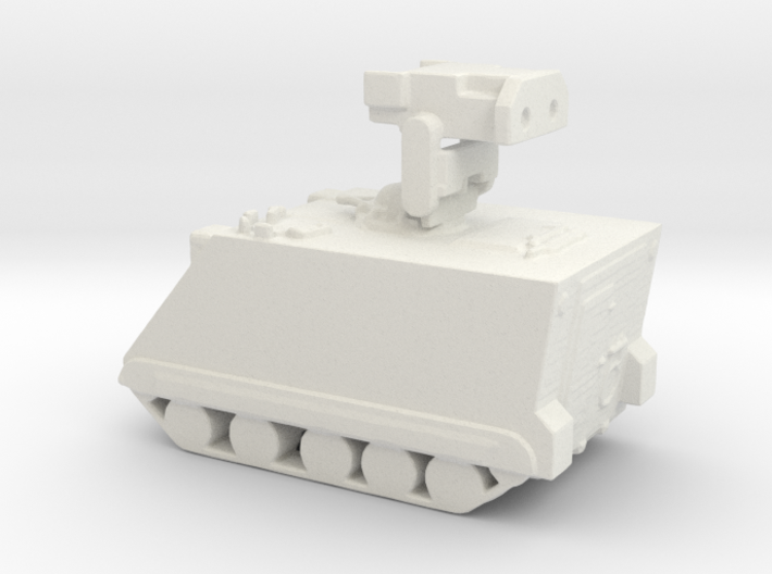 1/144 Scale M901 ITV 3d printed