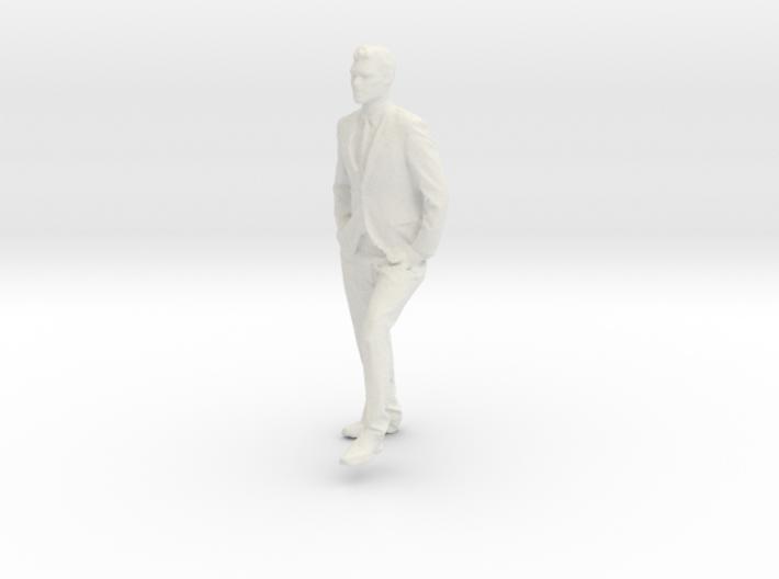 Printle C Homme 1084 - 1/30 - wob 3d printed
