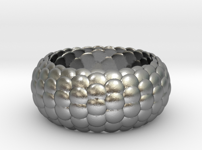 Ring Reptile style 3d printed