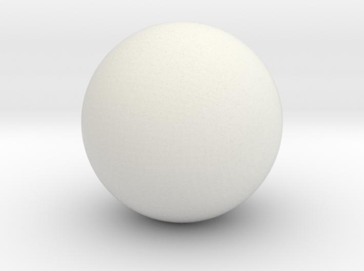 Ball Head for ModiBot 3d printed Ball Head for ModiBot