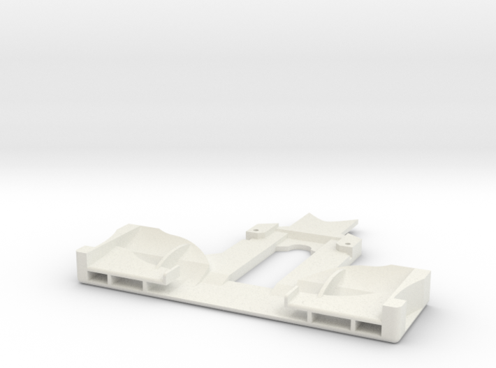 Mini-Z F1 Front Wing 3d printed