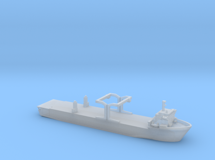 1/1800 MV Contender Bezant 3d printed