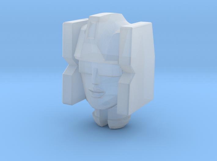 Freezon Head (Female) for PotP Windcharger 3d printed
