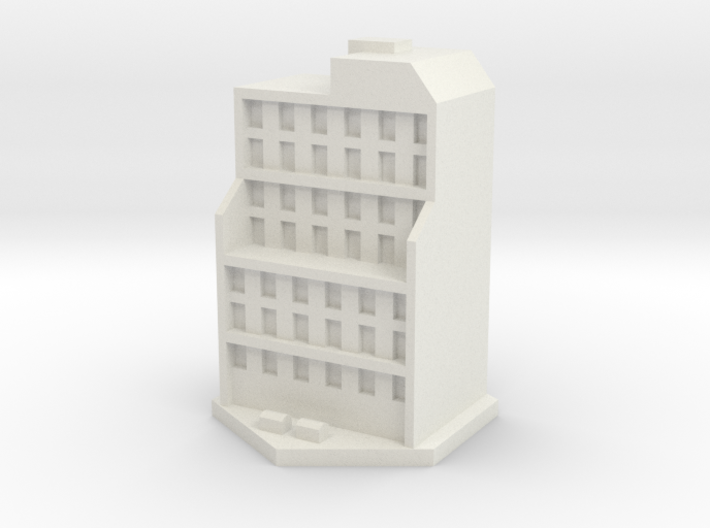 Bloque pisos 4 3d printed