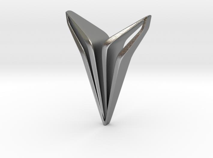 YOUNIQ Edge, Soft Pendant 3d printed