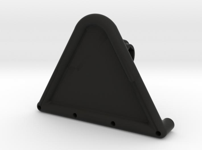Axial Bomber, RR10, Go-Pro / Yi Action Camera Moun 3d printed