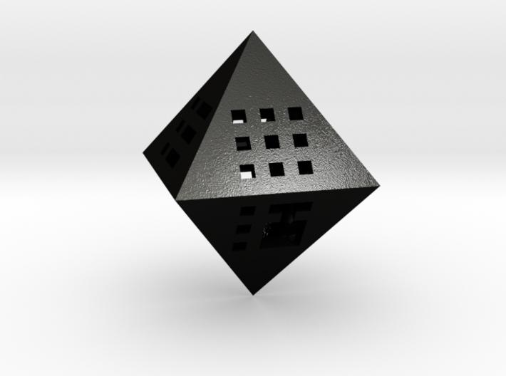 Plato's Octahedron - Idea 3d printed